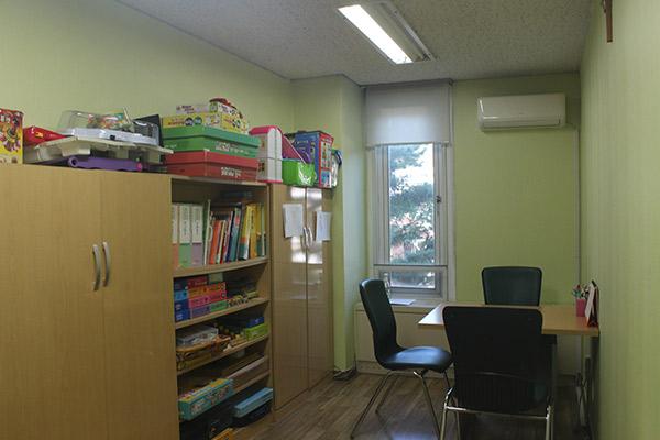 인지·언어치료실